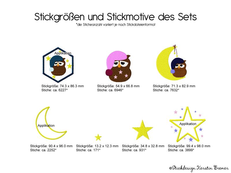 stickgroesse