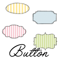 Button Doodle Stickmuster